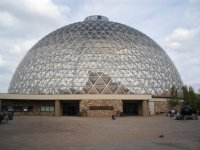 Trip Rewind Nebraska: Henry Doorly Zoo and Aquarium, Omaha Nebraska