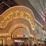 Trip Rewind Las Vegas: Freemont Street at Night and Daytime