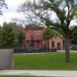 Trip Rewind: Greenfield Village, Dearborn Michigan