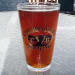 Columbia Valley Brewing, Wenatchee Washington