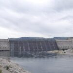 The Grand Coulee Dam Tour, Grand Coulee Washington