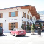 Icicle Brewing Company, Leavenworth Washington