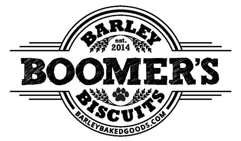 Boomers Barley Biscuits