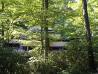 Trip Rewind Frank Lloyd Wright's Fallingwater, Mill Run Pennsylvania