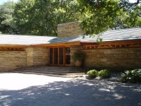 Trip Rewind: Frank Lloyd Wright Kentuck Knob, Chalk Hill, Pennsylvania