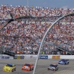 Trip Rewind Virginia: A NASCAR race at Richmond International Raceway