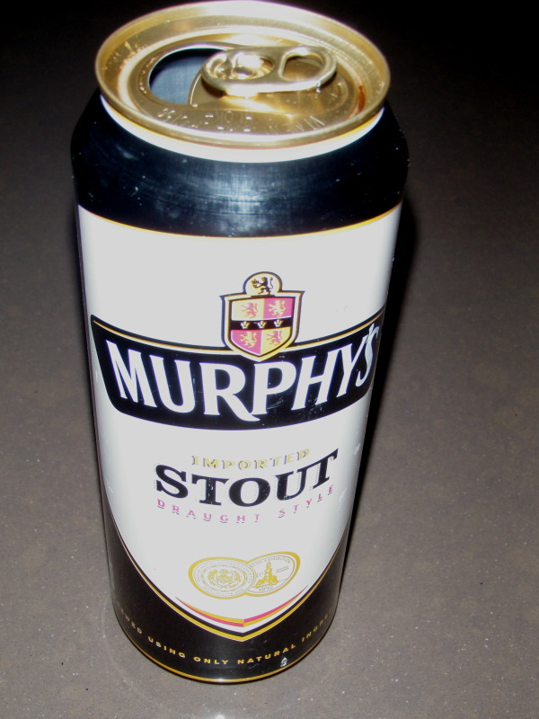 beer used for baking