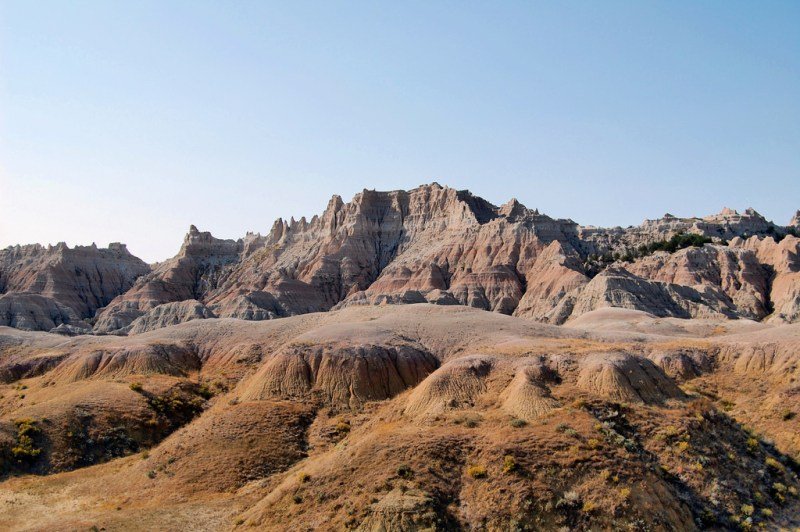 top 10 things to do in South Dakota