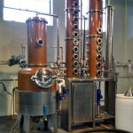 Great Lakes Distillery Tour, Milwaukee Wisconsin