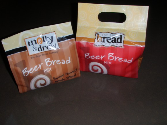 Beer Bread Mix Review
