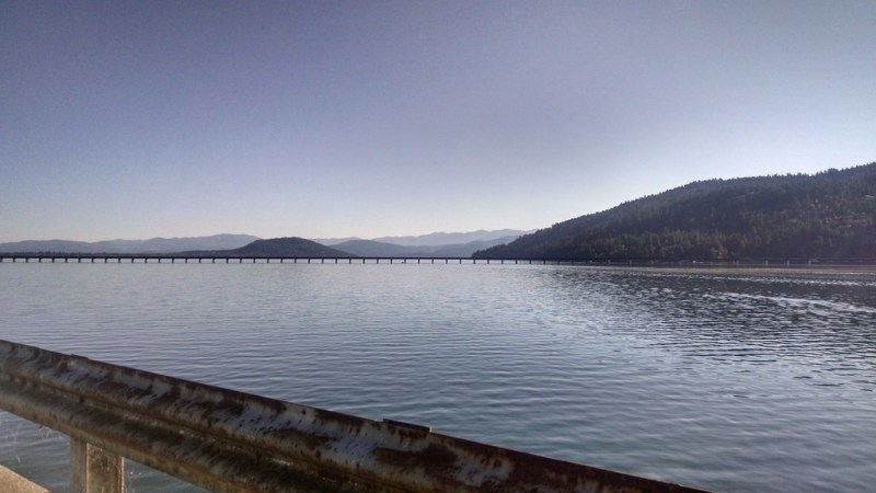 Dog Friendly Spots Sandpoint Idaho
