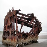 Shipwrecks and Batteries – Visiting Fort Stevens State Park, Astoria Oregon