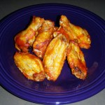 Beer Brined Buffalo Wings Recipe