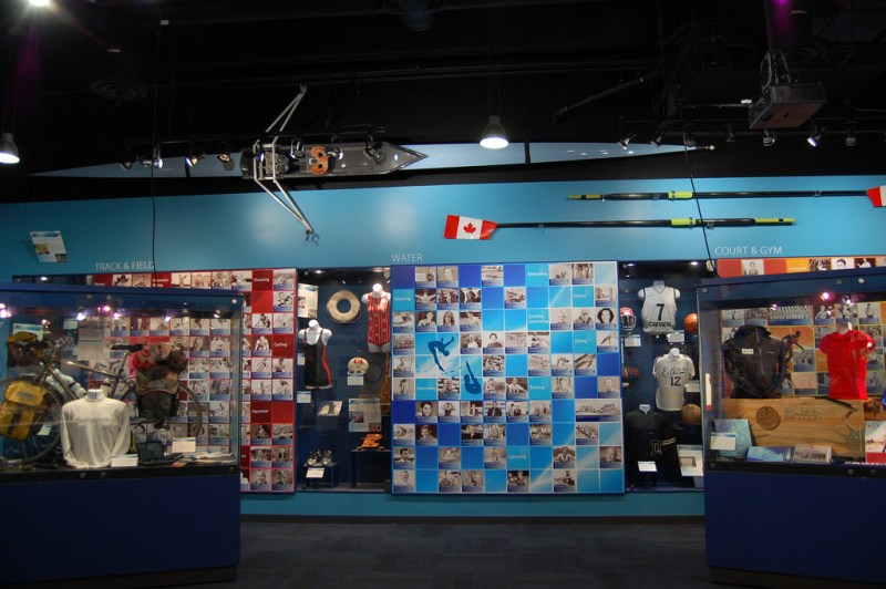 BC Sports Hall of Fame and Museum