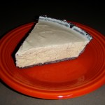 Beer Ice Cream Pie Recipe