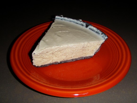 Beer Ice Cream Pie