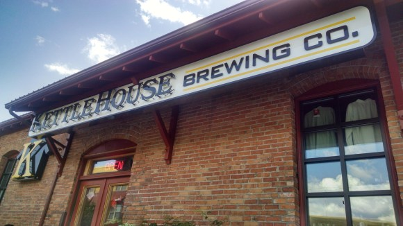 KettleHouse Brewing, Missoula Montana