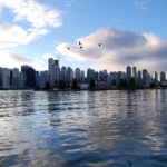 Visiting Stanley Park, Vancouver BC