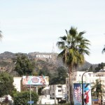 Visiting the sites of Hollywood Boulevard California
