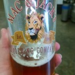 My Favorite Brewery: Mac & Jack Brewery in Redmond Washington