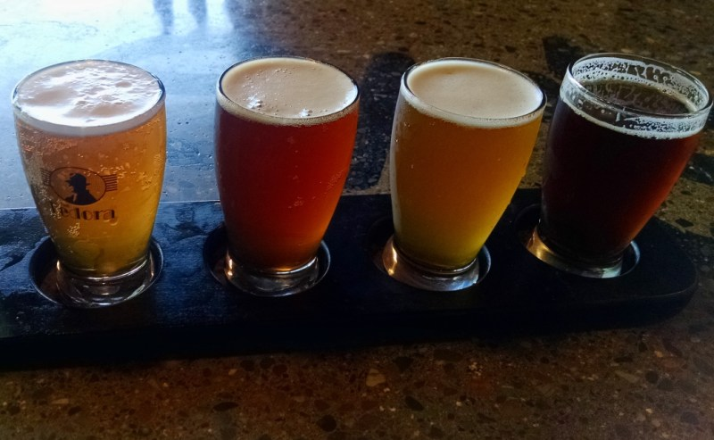 Trickster's Brewing in Coeur d'Alene Idaho