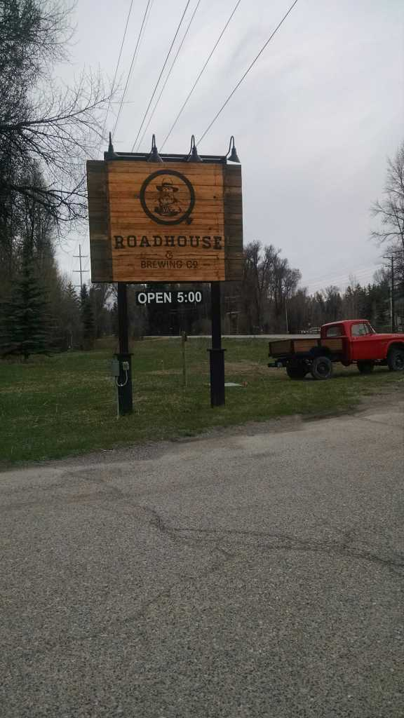Q Roadhouse & Brewing, Wilson Wyoming