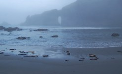 Olympic Peninsula Beaches:  1st Beach, 2nd Beach, Rialto Beach & Ruby Beach