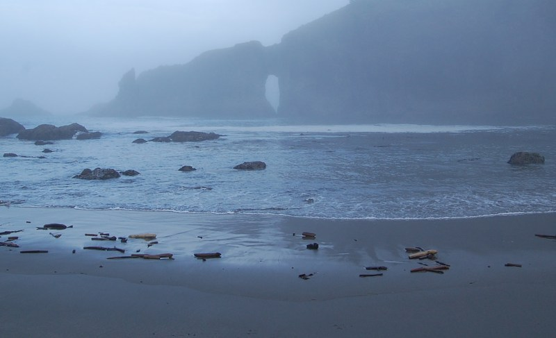Olympic Peninsula Beaches