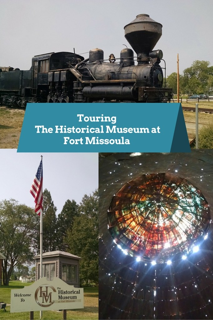 historical museum at fort missoula