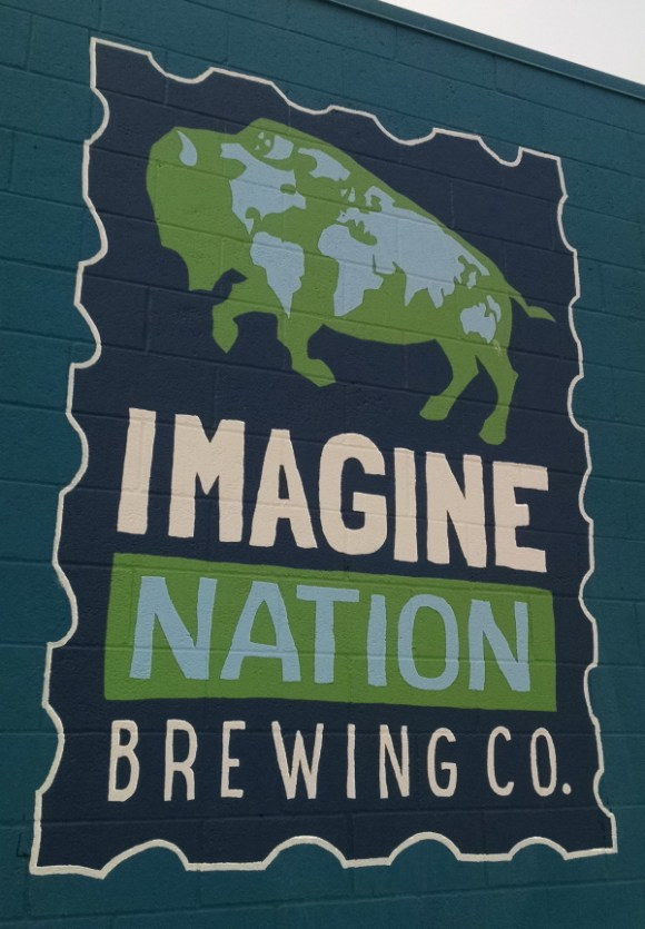 Imagine Nation Brewing