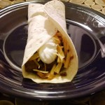 30 Days 30 Recipes: Slow Cooker Beer Beef Fajitas Recipe June 18th