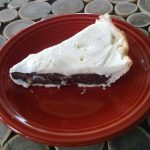 30 Days 30 Recipes: Chocolate Stout Cream Pie Recipe June 11th