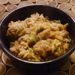 30 Days 30 Recipes: Pork and Green Pepper Beer Stew Recipe June 7th