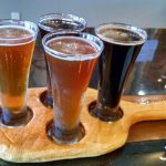 A Historic Brewery In An Old Mining Town: Butte Brewing Butte Montana