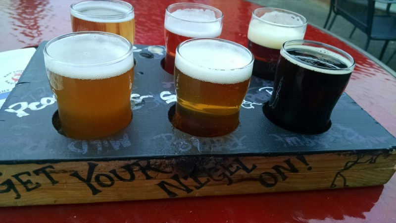 Horsefly Brewing Montrose Colorado