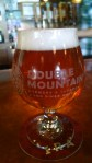 Doubling Down at Double Mountain Brewery Hood River Oregon