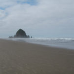 Visiting Cannon Beach and Haystack Rock with Dogs