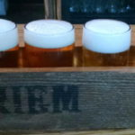 Beer Hopping at pFriem Family Brewers Hood River