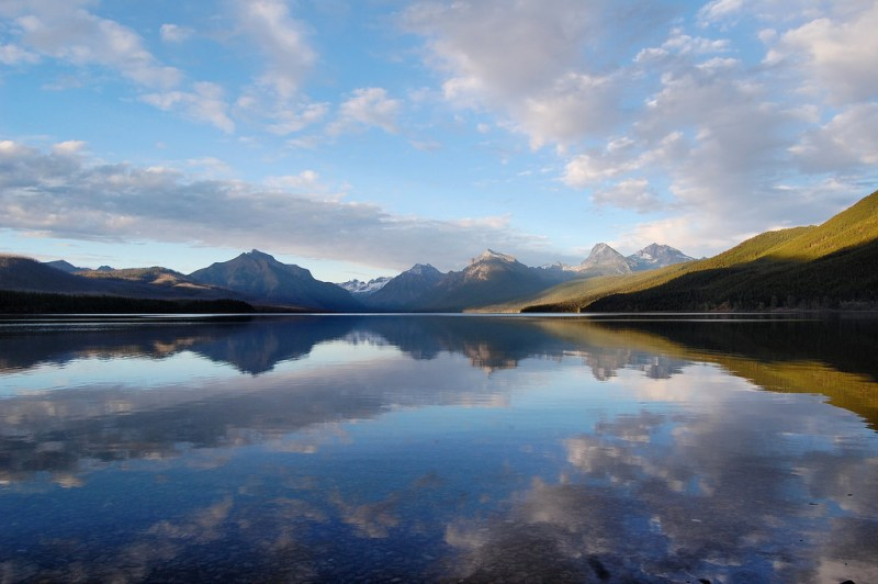 top things to do in Glacier National Park