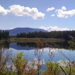 Round Lake Idaho State Park & Panhandle Historic Rivers Passage Scenic Byway