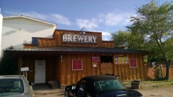 A Return To Glacier Brewing Polson Montana