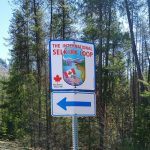 Selkirk International Loop: Washington, Canada, and Idaho
