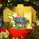 Dapper Dog Christmas Hamper Paws N All Customised Dog Gifts