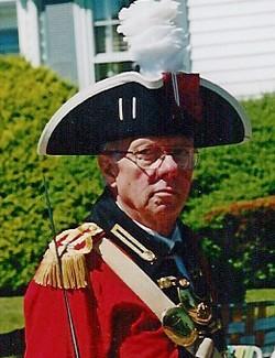 Col. K. Frederick Holst