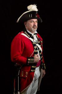 Larry Perez, Major