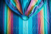 PAXbaby-SBP Ready Made wrap conversion ring sling Girasol ...