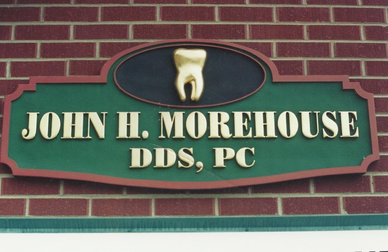 JohnHMorehouseDDS
