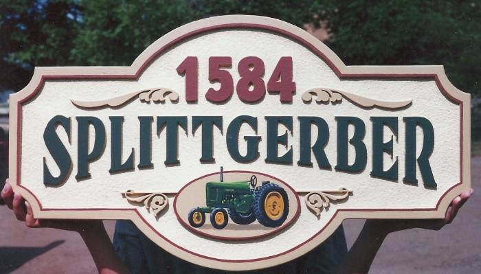 splittgerber