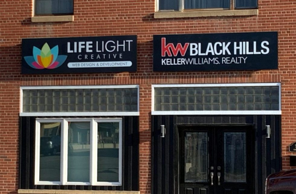 life_light_KW_realty_storefront_photo