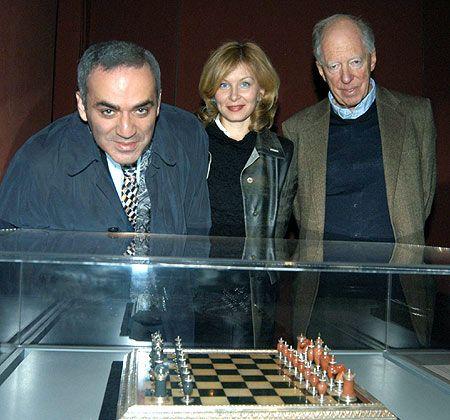 Rothschild Chess